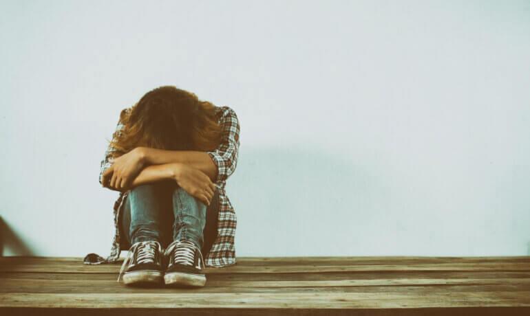 Depressão – lidando com essa aflição