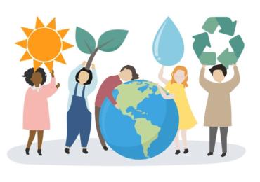 Conservação do planeta – construindo hábitos para a vida